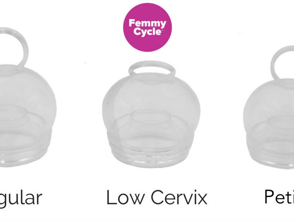 FemmyCycle: How to Choose the Correct Size