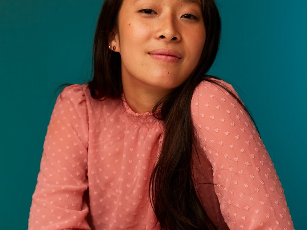 Putting an End to Period Poverty, PERIOD. : A Conversation with Nadya Okamoto