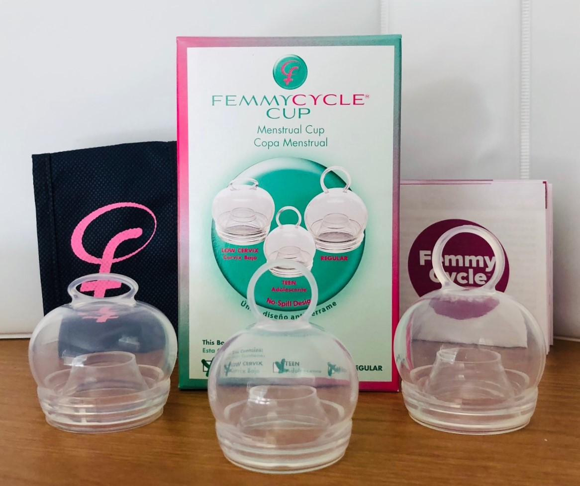 FemmyCycle Family Pack